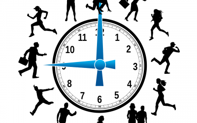 Busyness and how to prevent or manage it